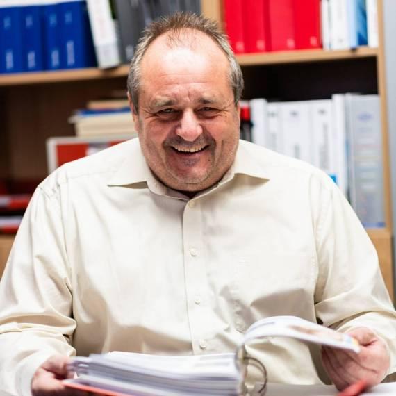 Walter Auerbacher