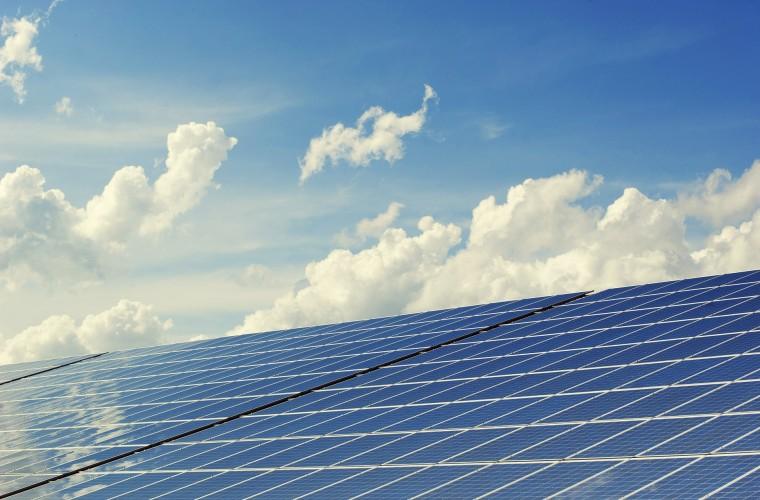 Sonnenenergie der Haus- und Solartechnik Auerbacher GmbH, Hunderdorf